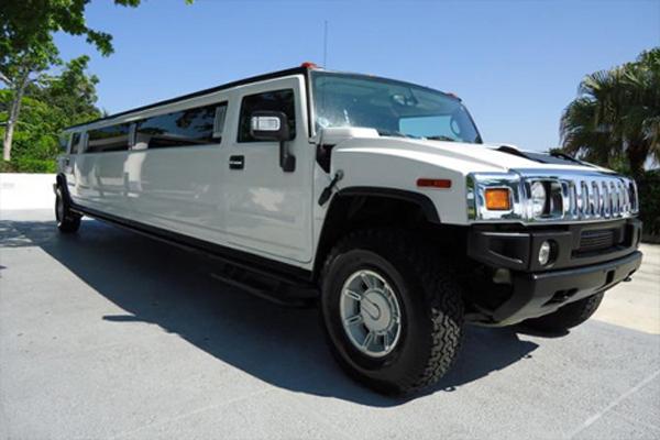 Hummer Fort Wayne limo rental