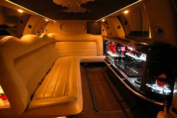 lincoln limo service Fort Wayne